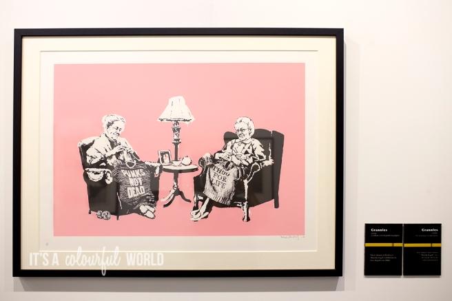 IACW - Banksy - 4476