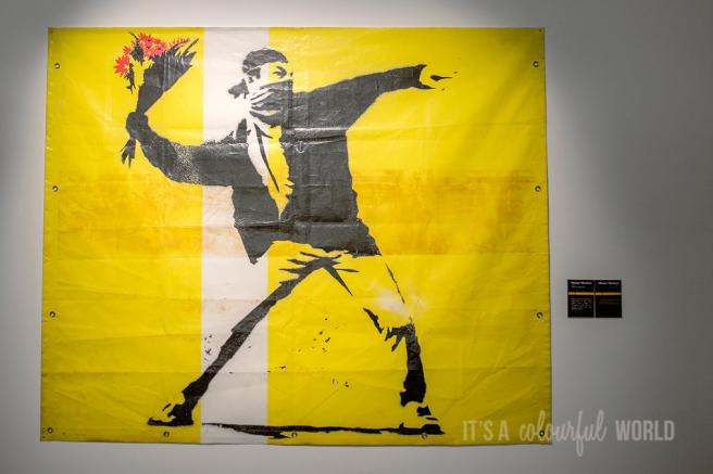 IACW - Banksy - 4507