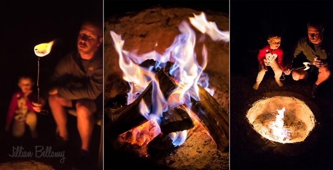 IACW - campfire