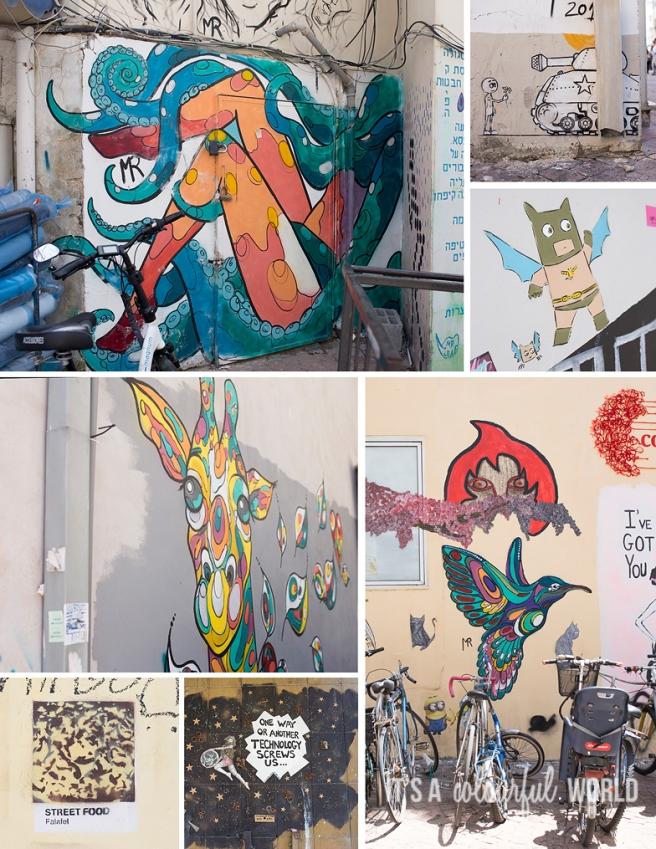 IACW - graffiti