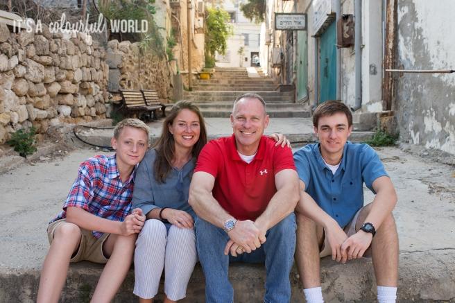 IACW - Maraska Family -5594