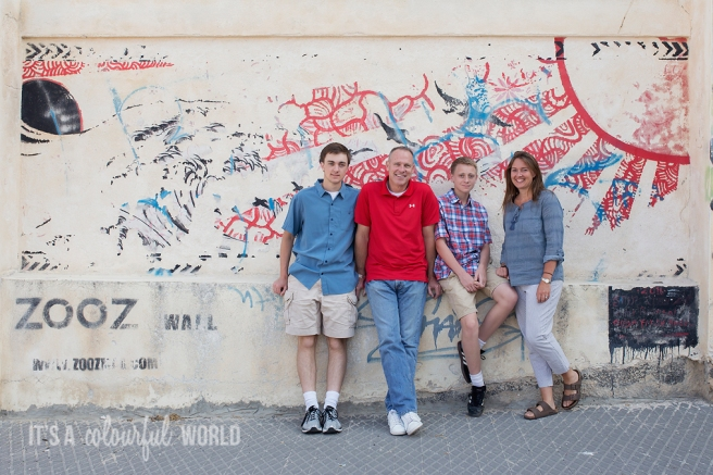 IACW - Maraska Family - 5622