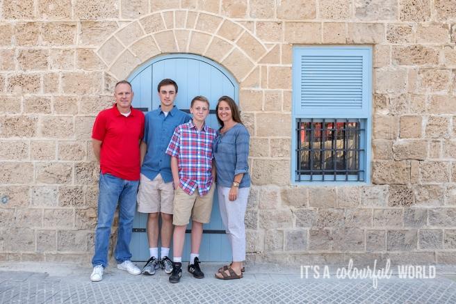 IACW - Maraska Family -5815