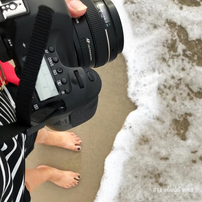 IACW - foot