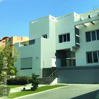 house 16
