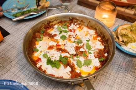 Israel trip 2018 - cooking class - 2898